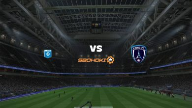 Photo of Live Streaming  AJ Auxerre vs Paris FC 13 Maret 2021