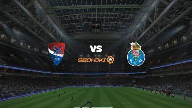 Photo of Live Streaming  Gil Vicente vs FC Porto 6 Maret 2021