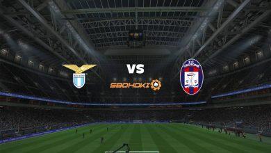 Photo of Live Streaming  Lazio vs Crotone 12 Maret 2021
