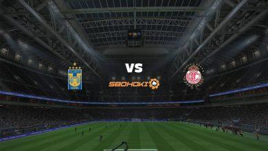Photo of Live Streaming  Tigres UANL vs Toluca 3 Maret 2021