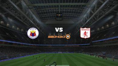 Photo of Live Streaming  Deportivo Pasto vs América de Cali 28 Februari 2021