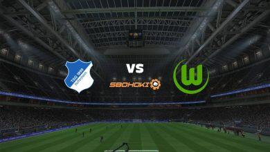 Photo of Live Streaming  Hoffenheim vs Wolfsburg 6 Maret 2021