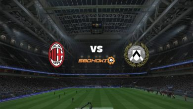 Photo of Live Streaming  Milan vs Udinese 3 Maret 2021