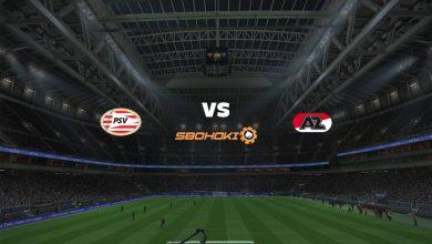 Photo of Live Streaming  Jong PSV vs Jong AZ 19 Maret 2021
