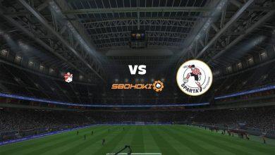 Photo of Live Streaming  FC Emmen vs Sparta Rotterdam 5 Maret 2021