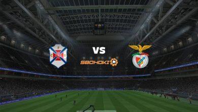 Photo of Live Streaming  Belenenses vs Benfica 8 Maret 2021