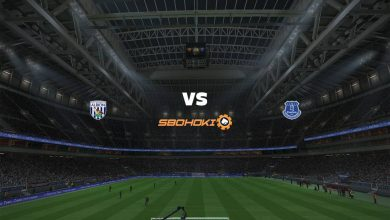 Photo of Live Streaming  West Bromwich Albion vs Everton 4 Maret 2021