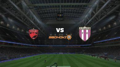 Photo of Live Streaming  Dinamo Bucuresti vs FC Arges 15 Maret 2021
