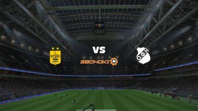 Photo of Live Streaming  Aris vs OFI Crete 14 Maret 2021