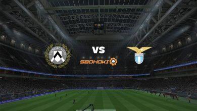 Photo of Live Streaming  Udinese vs Lazio 21 Maret 2021