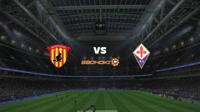 Photo of Live Streaming  Benevento vs Fiorentina 13 Maret 2021