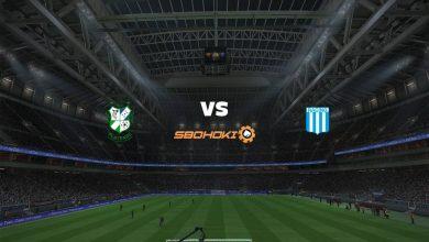 Photo of Live Streaming  Platense vs Racing Club 13 Maret 2021