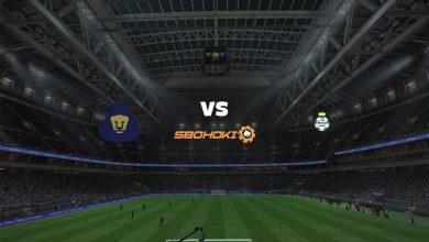 Photo of Live Streaming  Pumas UNAM vs Santos Laguna 5 Maret 2021
