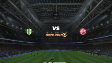 Photo of Live Streaming  Banfield vs Lanús 20 Maret 2021