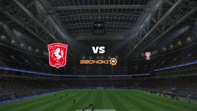 Photo of Live Streaming  FC Twente vs Willem II 6 Maret 2021