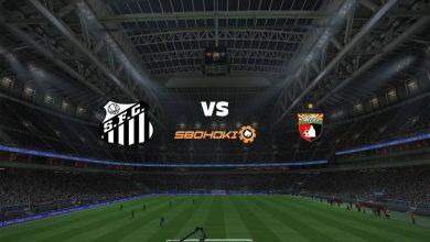 Photo of Live Streaming  Santos vs Deportivo Lara 9 Maret 2021
