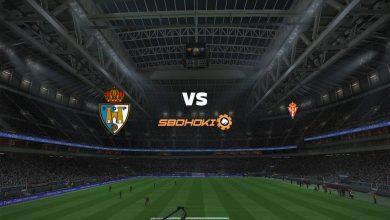 Photo of Live Streaming  Ponferradina vs Sporting Gijón 7 Maret 2021