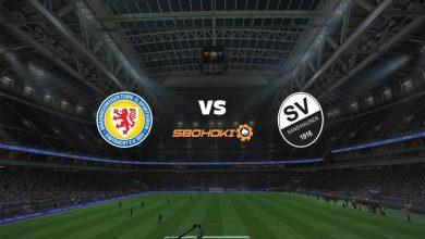 Photo of Live Streaming  TSV Eintracht Braunschweig vs SV Sandhausen 7 Maret 2021