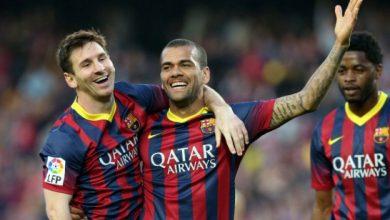 Photo of Dani Alves Bongkar Keburukan Barcelona dan Sebut Lionel Messi Terbaik Dunia