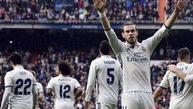 Photo of Skuat Real Madrid Dirampingkan, Ini 5 Pemain yang Bakal Terbuang