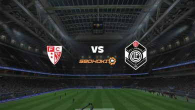 Photo of Live Streaming  FC Sion vs FC Lugano 4 Maret 2021