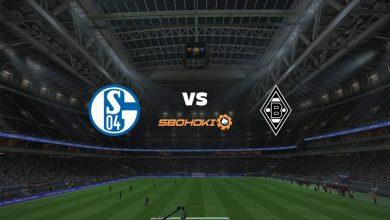 Photo of Live Streaming  Schalke 04 vs M'gladbach 20 Maret 2021
