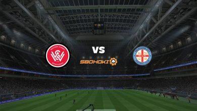 Photo of Live Streaming  Western Sydney Wanderers vs Melbourne City FC 2 Maret 2021