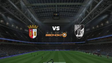 Photo of Live Streaming  Braga vs Guimaraes 9 Maret 2021