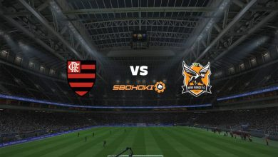 Photo of Live Streaming  Flamengo vs Nova Iguaçu 3 Maret 2021
