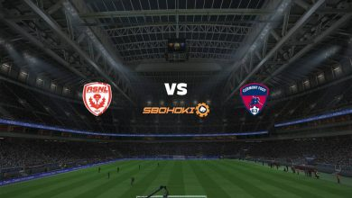 Photo of Live Streaming  AS Nancy Lorraine vs Clermont Foot 20 Maret 2021