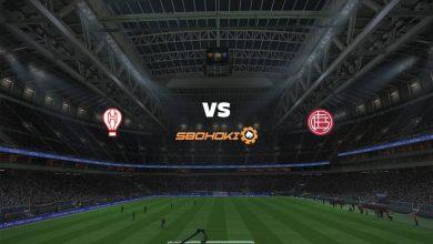 Photo of Live Streaming  Huracán vs Lanús 13 Maret 2021