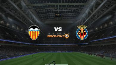 Photo of Live Streaming  Valencia vs Villarreal 5 Maret 2021