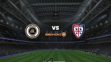 Photo of Live Streaming  Spezia vs Cagliari 20 Maret 2021