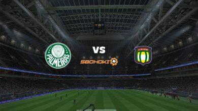 Photo of Live Streaming  Palmeiras vs São Caetano 11 Maret 2021