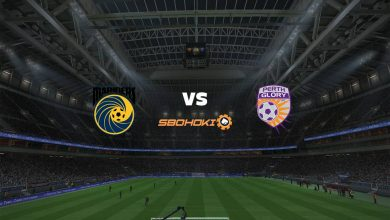 Photo of Live Streaming  Central Coast Mariners vs Perth Glory 14 Maret 2021