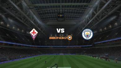 Photo of Live Streaming  Fiorentina Women vs Manchester City Women 11 Maret 2021