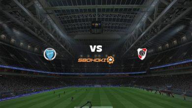 Photo of Live Streaming  Godoy Cruz Antonio Tomba vs River Plate 21 Maret 2021