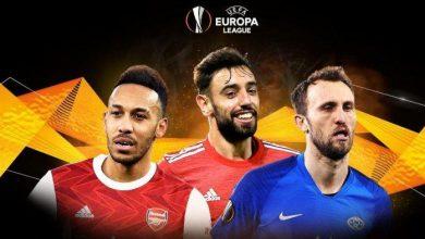 Photo of Hasil Lengkap Babak 16 Besar Liga Eropa, Jumat 12 Maret 2021 WIB