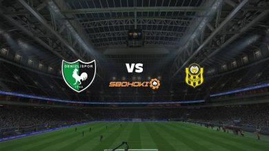 Photo of Live Streaming  Denizlispor vs Yeni Malatyaspor 6 Maret 2021