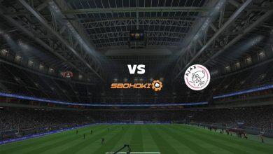 Photo of Live Streaming  Excelsior vs Jong Ajax 1 Maret 2021