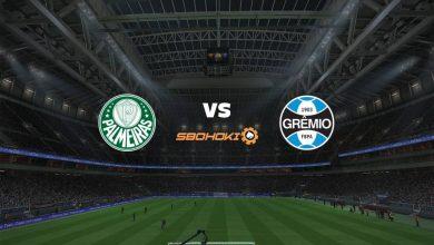 Photo of Live Streaming  Palmeiras vs Grêmio 7 Maret 2021