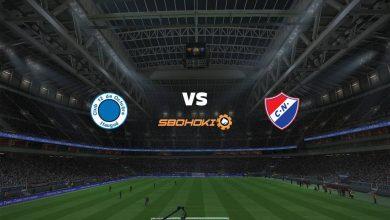 Photo of Live Streaming  12 de Octubre vs Nacional 16 Maret 2021