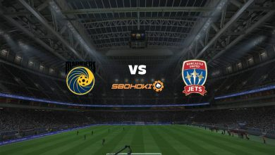 Photo of Live Streaming  Central Coast Mariners vs Newcastle Jets 8 Maret 2021