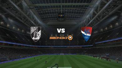 Photo of Live Streaming  Guimaraes vs Gil Vicente 14 Maret 2021