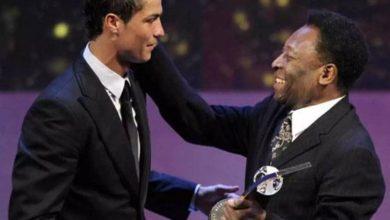 Photo of Akhirnya Pele Mengakui Rekor Gol Ronaldo usai Cetak Hatrick