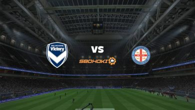 Photo of Live Streaming  Melbourne Victory vs Melbourne City FC 6 Maret 2021