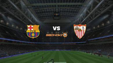 Photo of Live Streaming  Barcelona vs Sevilla 3 Maret 2021