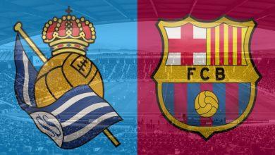Photo of Prediksi Sepakbola: Real Sociedad vs Barcelona