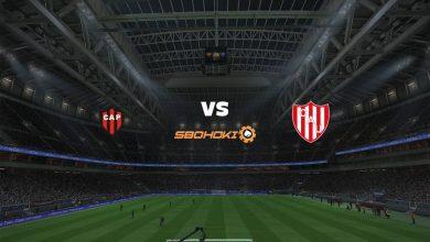 Photo of Live Streaming  Patronato vs Unión (Santa Fe) 7 Maret 2021