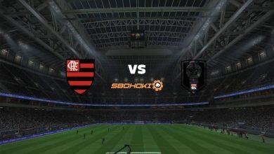 Photo of Live Streaming  Flamengo vs Resende 20 Maret 2021